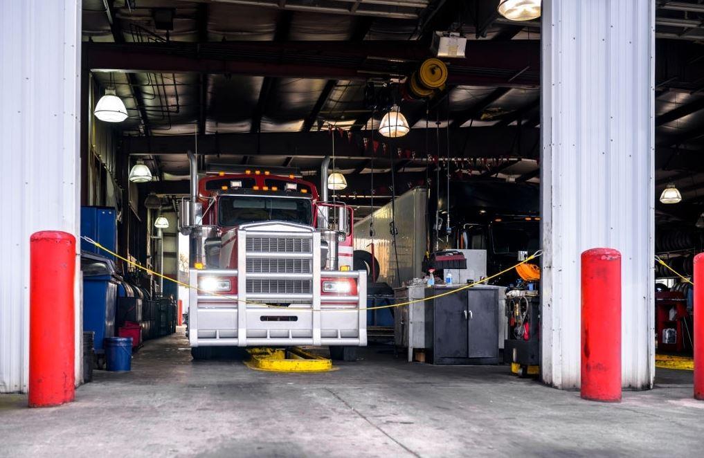 5 consejos para mantener un camión seguro
